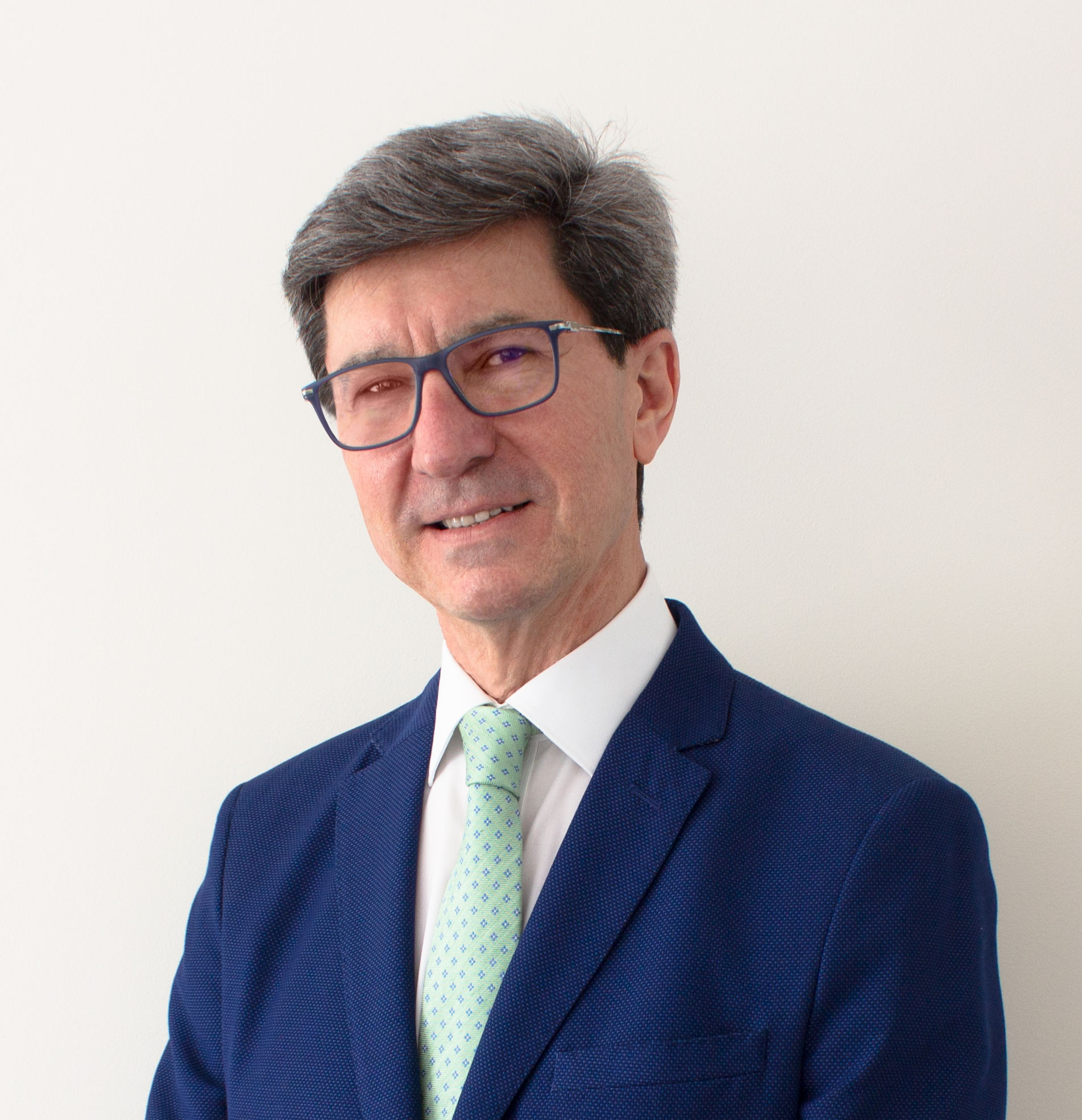 Adolfo Fernández / ACM Inmobiliaria / Benalmádena