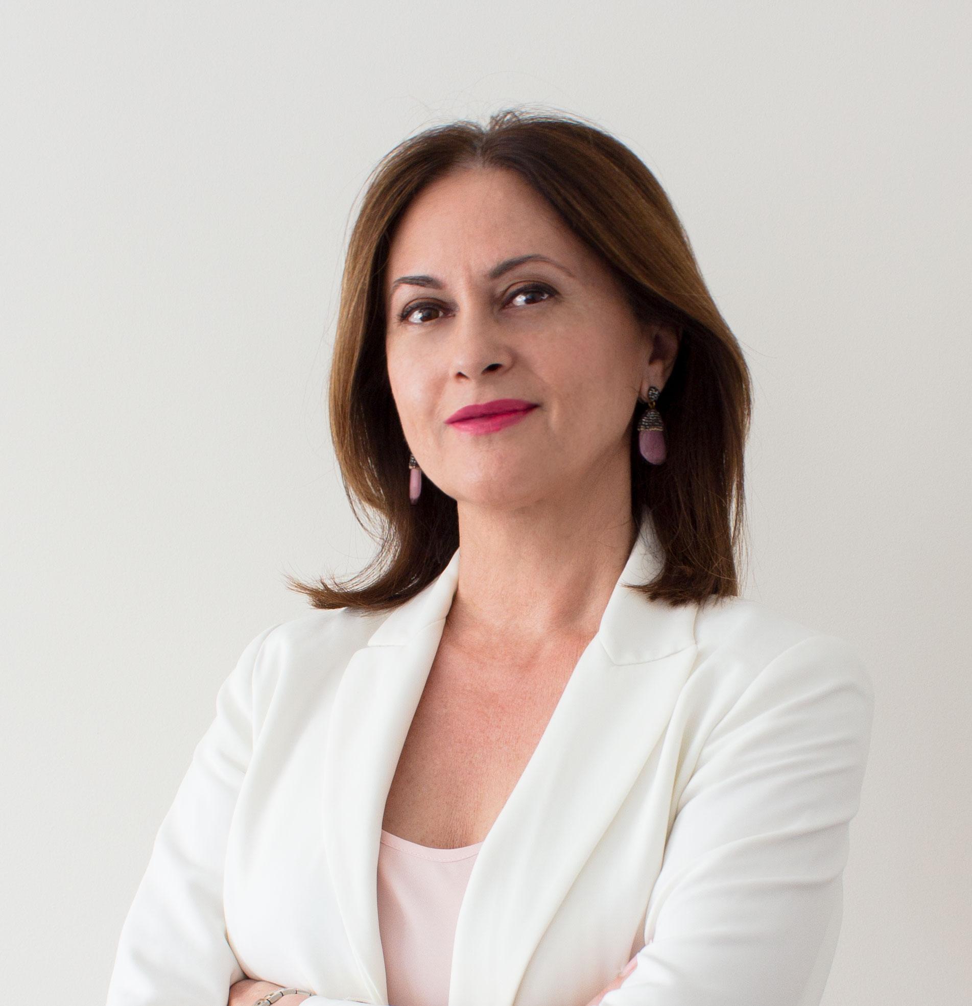 Conchi González / ACM Inmobiliaria / Benalmádena