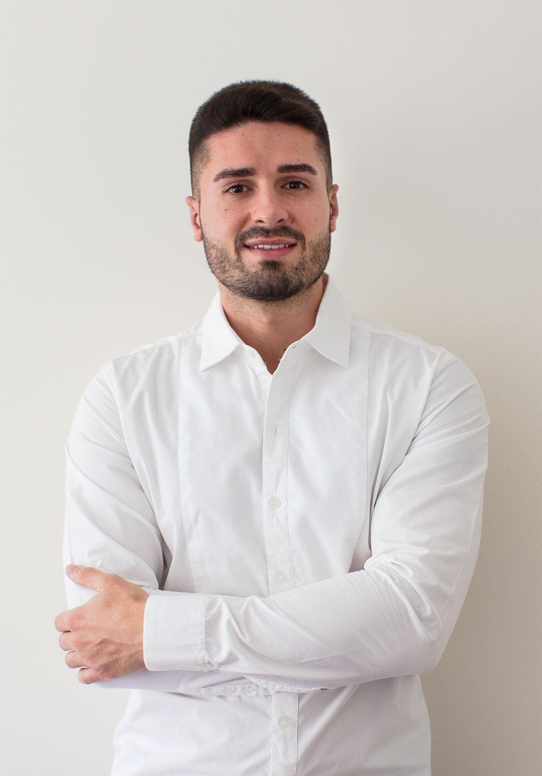 Marcos Fernández / ACM Inmobiliaria / Benalmádena